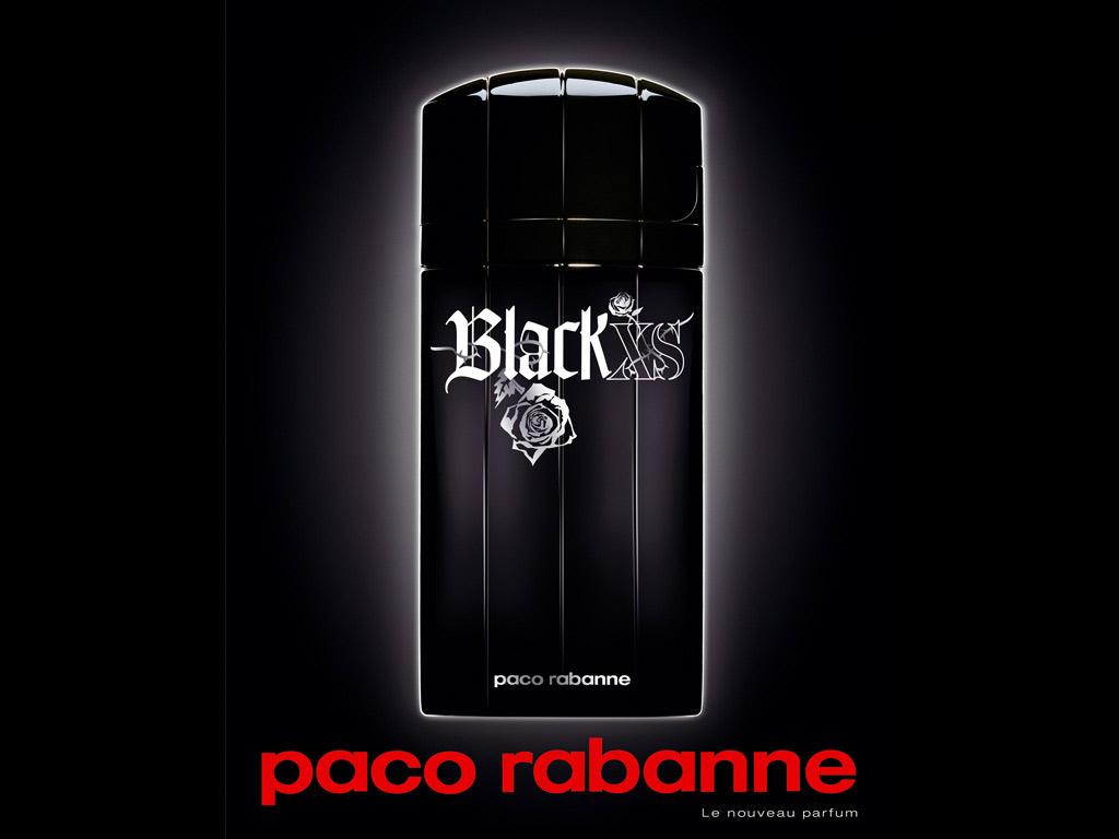 black xs by paco rabanne for men edt 100 ml. Black Bedroom Furniture Sets. Home Design Ideas